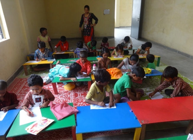 supporting education in rural areas