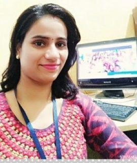 Ms Jyotsana Mishra