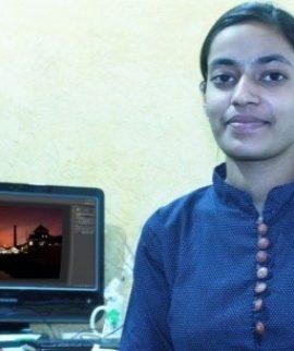 Ankita Kashyap