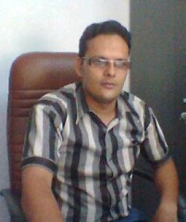 Adnan Usmani